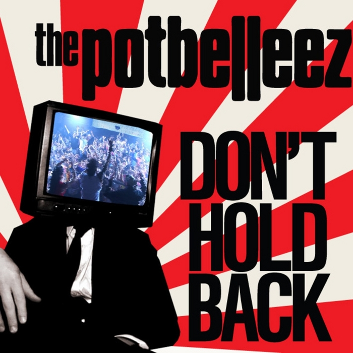 2007 - Don't Hold Back